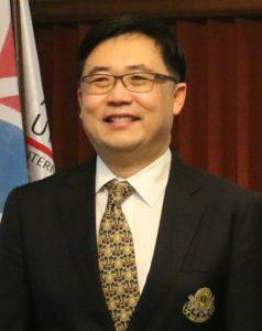 Dr. Pornchai Mongkhonvanit