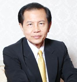 Rev. Bro. Bancha Saenghiran